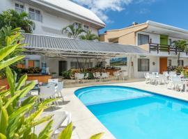 Hotel Residence Inn Suites Cristina, San José (Uruca yakınında)