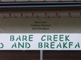 Bare Creek Bed & Breakfast