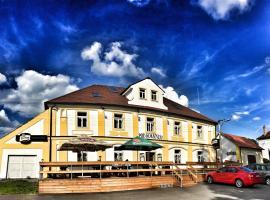 Hotel Pod Kokšínem