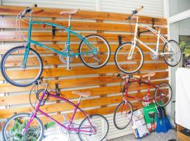 N Joy Bike Hostel