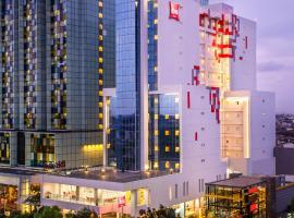 The 6 Best Hotels Near Grand Indonesia Mall Jakarta