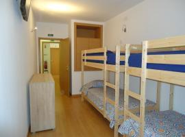Hostel Arte 7, Alcantarilha