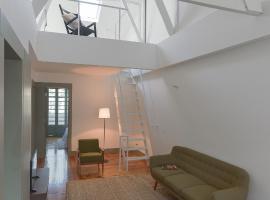 Embaixador 26: Belem Serviced Apartments