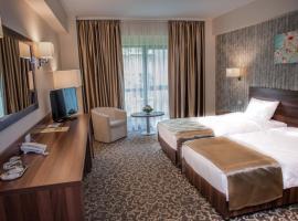 Hotel Arnia