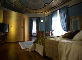 Hotel Dei Pittori