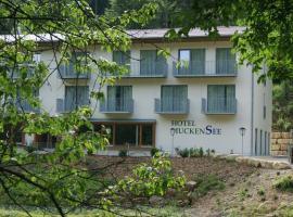 Hotel Restaurant Muckensee, Lorch