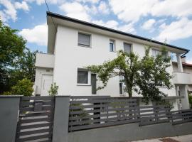 New Apartments, Загреб (рядом с городом Remete)