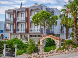 Calis Hotel
