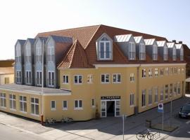 Seaside Hotel Thyborøn