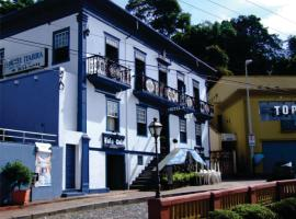 Hotel Itabira, Itabira (Itambé do Mato Dentro yakınında)