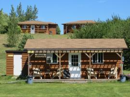 Orchard View Bed and Breakfast, Moose Jaw (Belle Plaine yakınında)