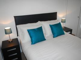Regent Quay Apartment