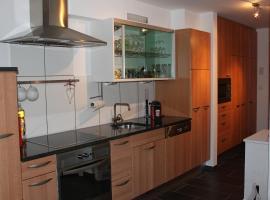 Wohnung Vazerol-Brienz, Brienz
