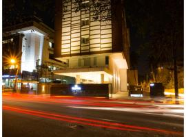 Tulip Inn Bangalore