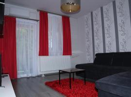 Szofi Apartman