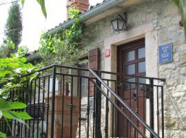 Summerhouse Beram, Pazin (рядом с городом Beram)