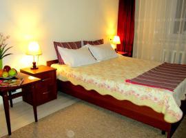 Home Hotel Bishkek
