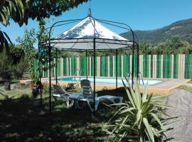 Apartamentos Rurales El Rincón del Jerte