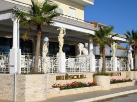 Hotel Sole Resort, Marotta