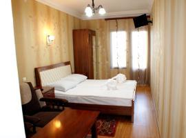 Odzun Hotel, Alaverdi (Dzoraget yakınında)