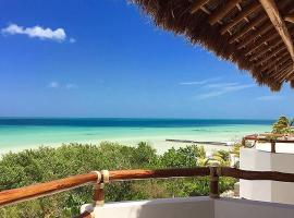 Holbox Casa Punta Coco - Adults Only