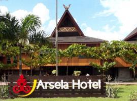 Arsela Hotel Pangkalan Bun, Pangkalan Bun