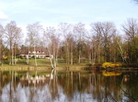 Résidence Clairbois, Chambres d'Hôtes, Фер-ан-Тарденуа (рядом с городом Fresnes-en-Tardenois)