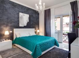 Dreamsrome Suites