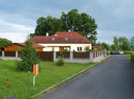 Ubytování u Marcelky, Františkovy Lázně (Hazlov yakınında)