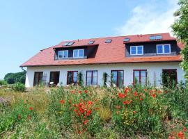 Hotel Hiddensee Enddorn, Kloster