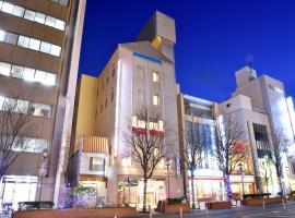 Morioka City Hotel