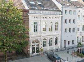 domicil Boardinghaus Bad Aachen