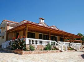 Villa Kostoula, Каравомилос