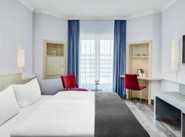 IntercityHotel Hamburg Altona