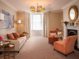 The Charm Brighton Boutique Hotel