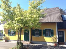 Stefflhof, Gabersdorf