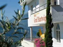 Hotel Appartements Graf Hartwig