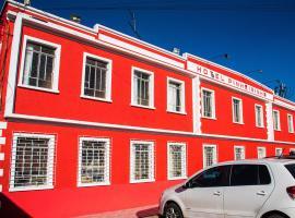 Hotel Pinheirinho, Curitiba (Fazenda Rio Grande yakınında)