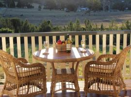 Greenlee Cottages, Canungra