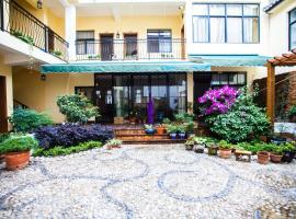 Dali Erhai Gate No.1 Hotel