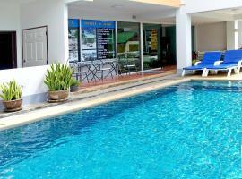 Dengs Kamala Resort