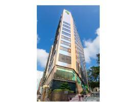 スタンフォード ヒルビュー ホテル 香港