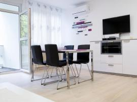 Studio Apartment Agram 1, Загреб (рядом с городом Hrelići)