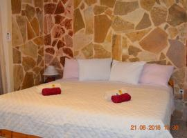 Apartments Zoumperi, Nea Makri