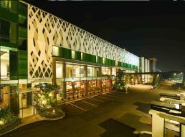Holiday Inn Cikarang Jababeka, Cikarang (рядом с городом Cibitung)
