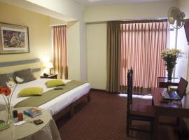 Kamana Hotel
