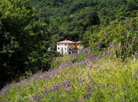 CasaMilleNoveCento, Pontremoli (Montelungo Superiore yakınında)