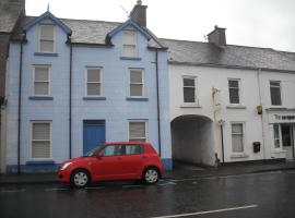 The Blue House Apartments, Bushmills