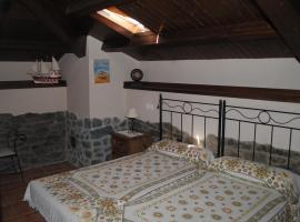 Pension Casa del Abad, Кампоманес (рядом с городом Хомесана)