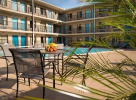 Seasons Florida Resort